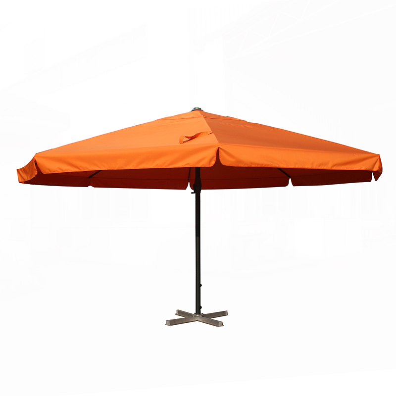 MYA-003 Umbrella Retractable Parachute (67 Tube)