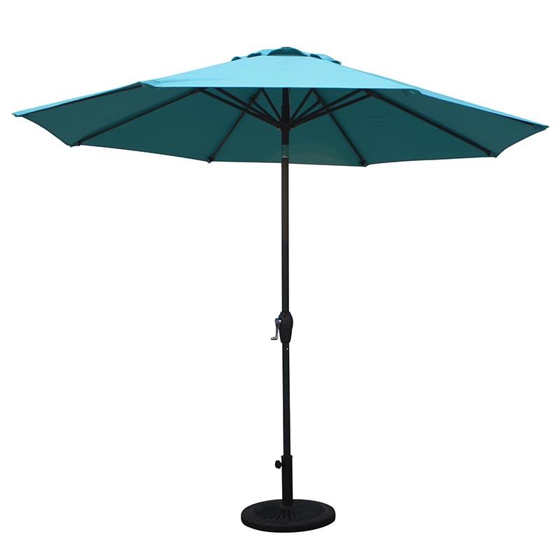 MYA-008-C Hand lever automatic steering umbrella