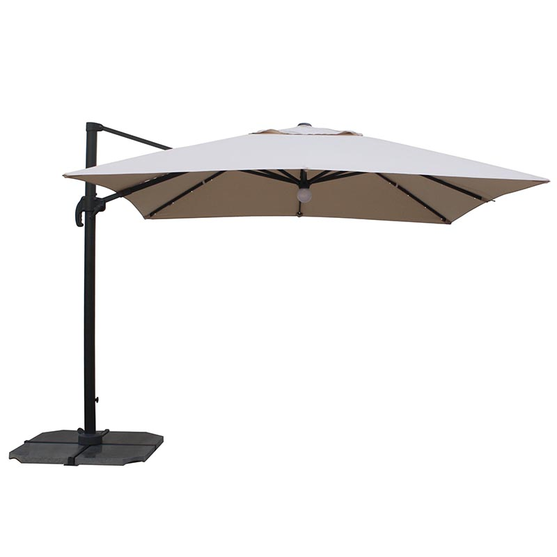 MYB-003-E Little Roman Light Umbrella (Dry Battery)