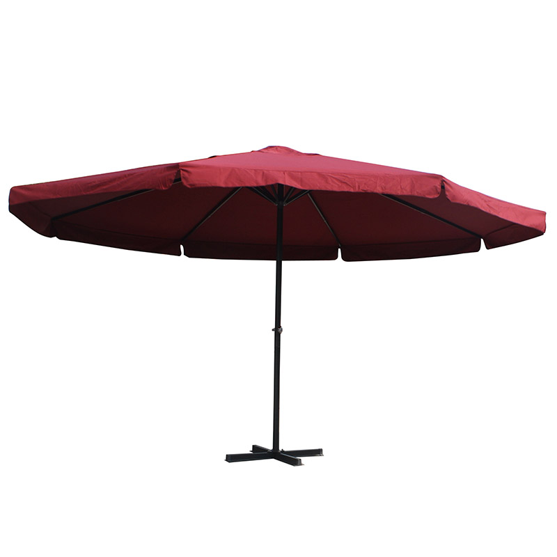 MYA-003-A Umbrella Retractable Parachute (58 Tubes)