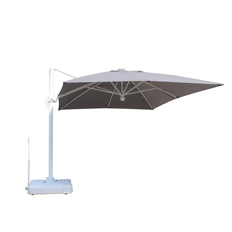 MYB-004-L Solar Particle Light Umbrella