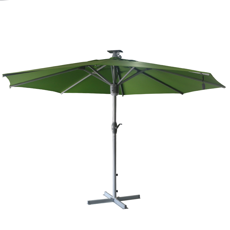MYA-012 Intelligent Wind Control Umbrella