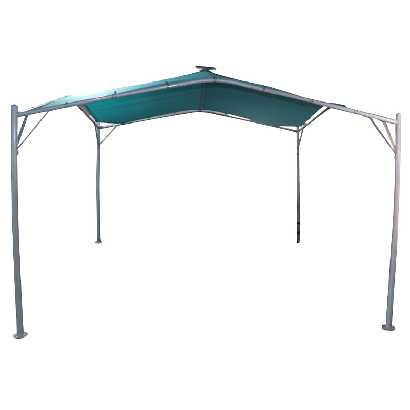 MYC-002-B Swan canopy with lamp