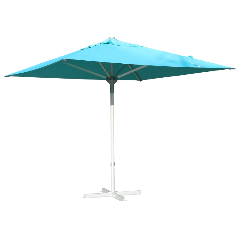 MYA-009-B novice push umbrella (four bones)