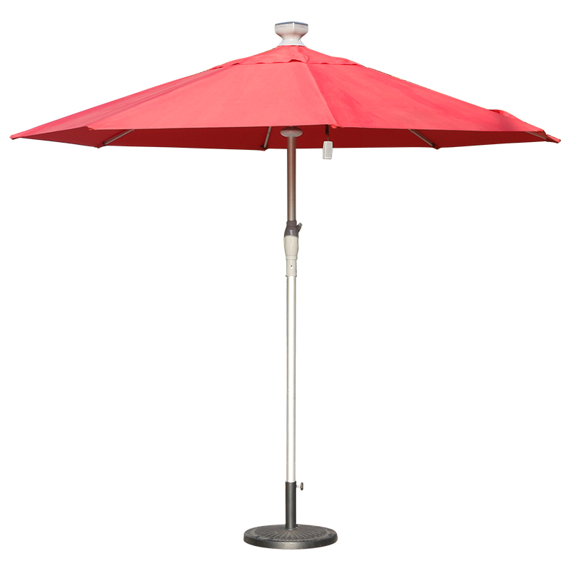 MYA-004-B Small Electric Umbrella Particle Light Umbrella