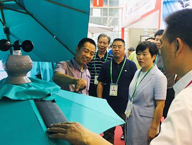 Canton Fair: MEIYANG Meiyang goes global!