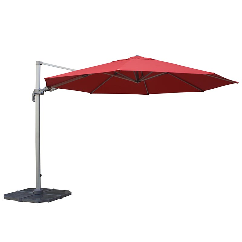 MYB-003-P Little Roman Rotate Large Umbrella