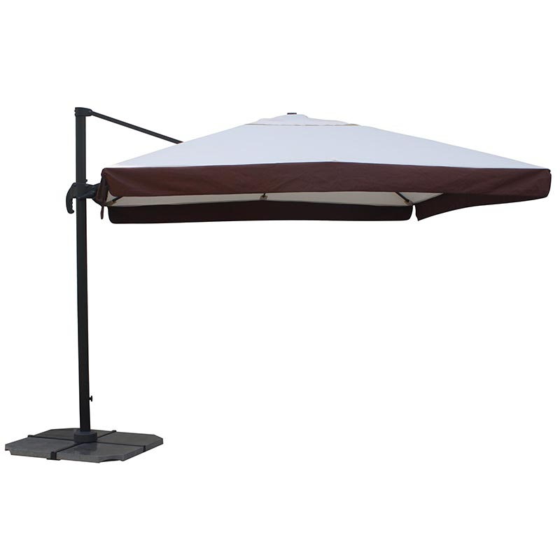 MYB-003 Small Roman Umbrella