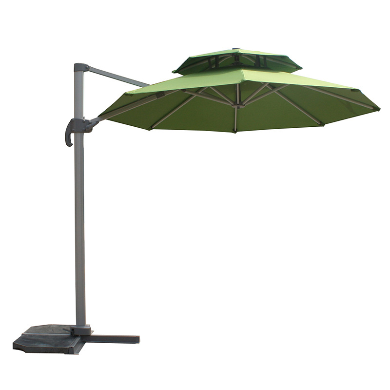 MYB-003-A Small Roman Double Top Big Umbrella