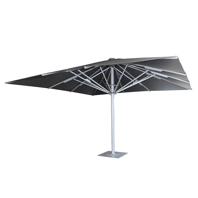 MYA-012 Intelligent Wind Control Umbrella